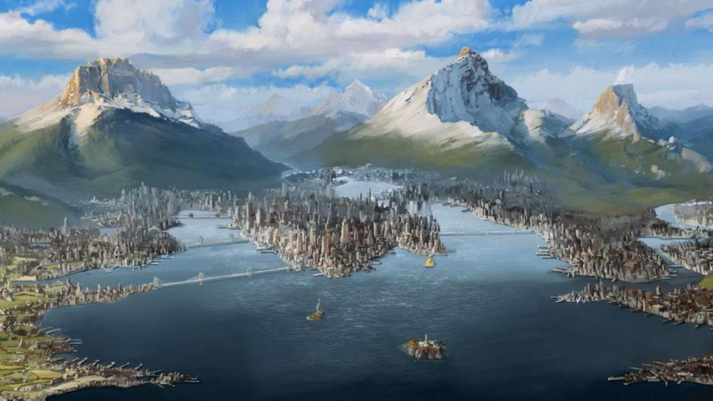 Cities 1024x576, Fatos Desconhecidos