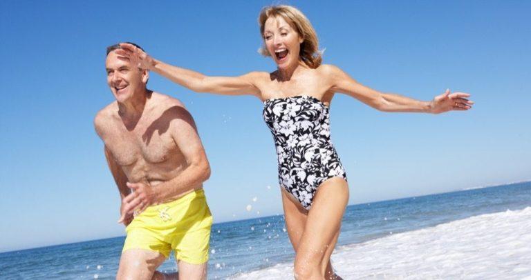 7 coisas que acontecem com nosso corpo após os 40 anos