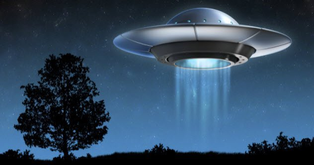 7 encontros com OVNIs que você nunca ouviu falar