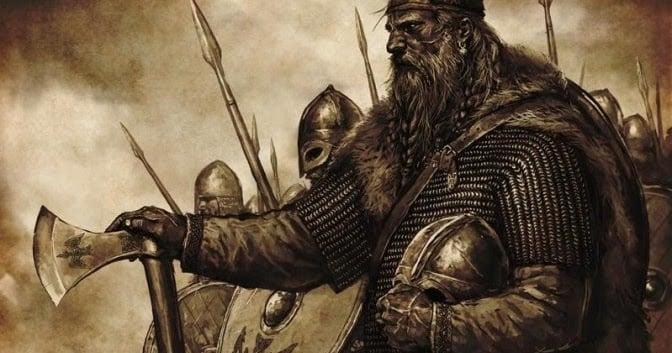 7 fatos incríveis sobre Erik, o vermelho, o pai de todos os vikings