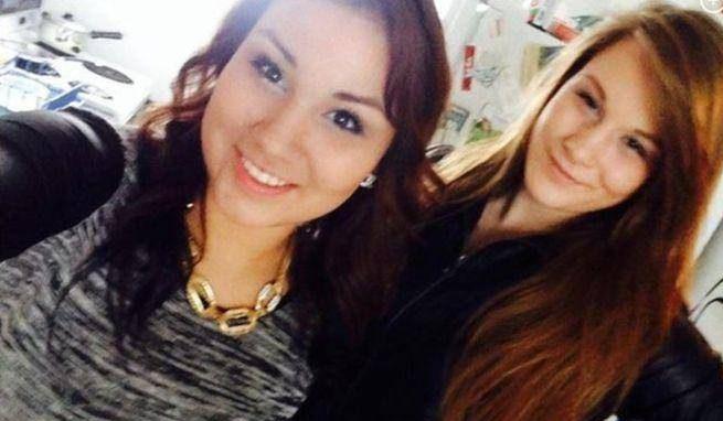 A história da assassina que foi pega graças a uma selfie