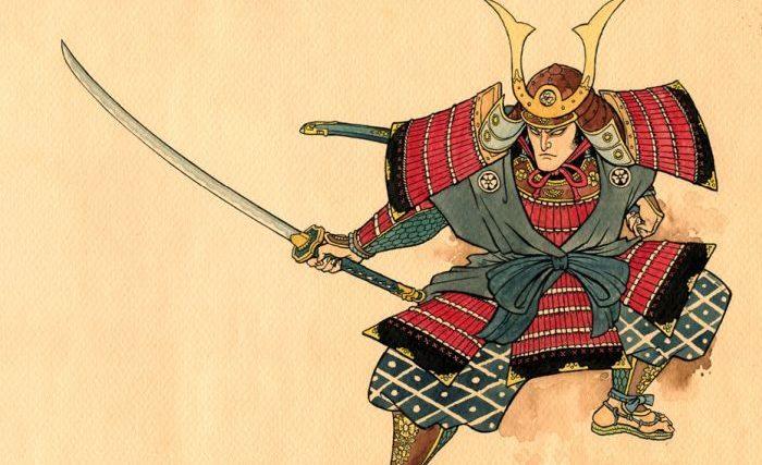7 verdades que nunca te contaram sobre os verdadeiros samurais