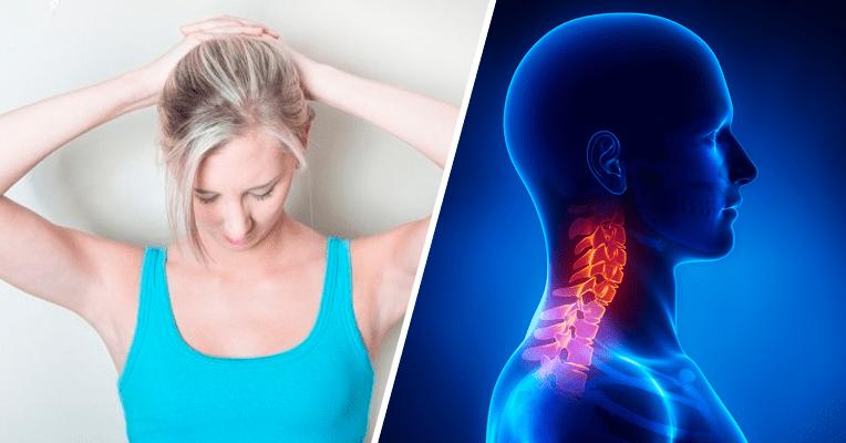 7 maneiras de se livrar das dores no pescoço em menos de 1 minuto