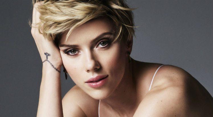 8 coisas que você não sabia sobre Scarlett Johansson