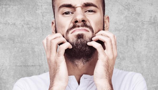 Barba Coçando 700x400 600x343, Fatos Desconhecidos