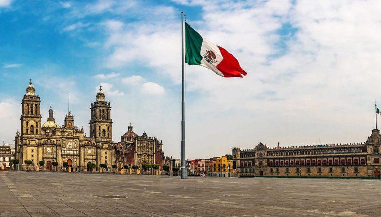15 fatos incríveis sobre a Cidade do México