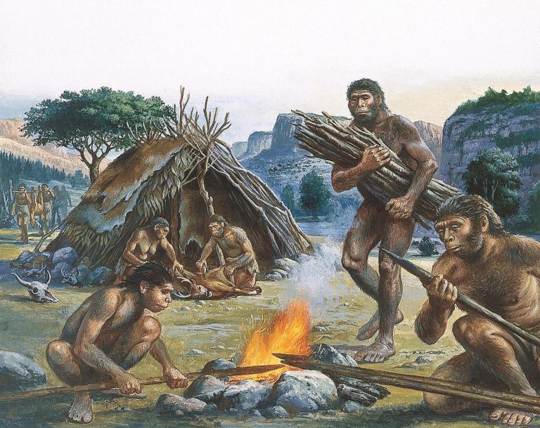 7 hábitos dos nossos ancestrais que temos até hoje