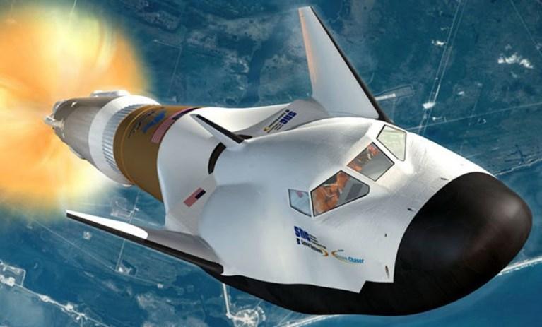 É isso que a NASA poderia fazer se tivesse U$ 600 bilhões de orçamento