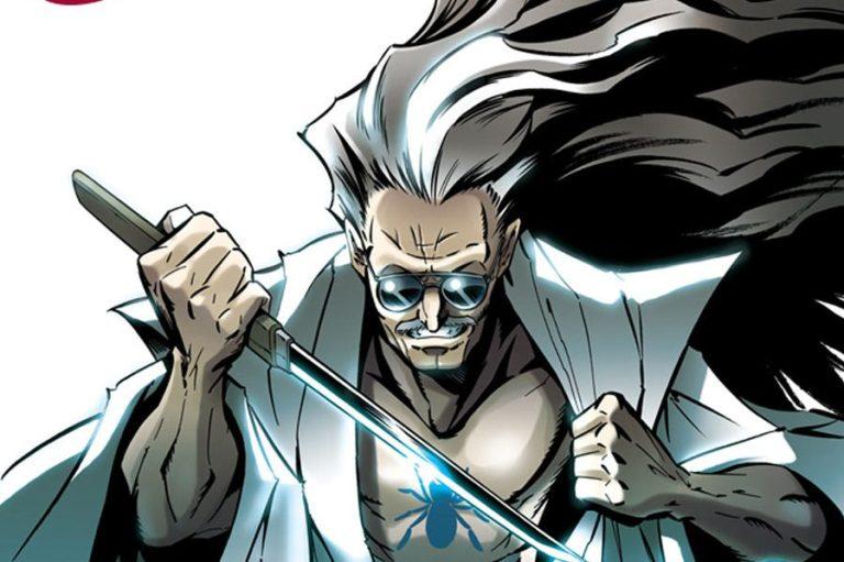 Conheça o mangá criado por Stan Lee em que ele é o vilão