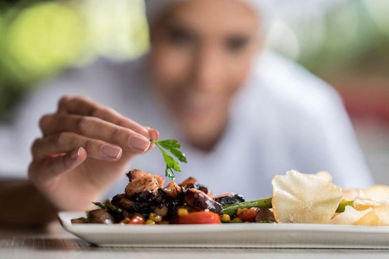 10 segredos culinários que apenas grandes chefs sabem