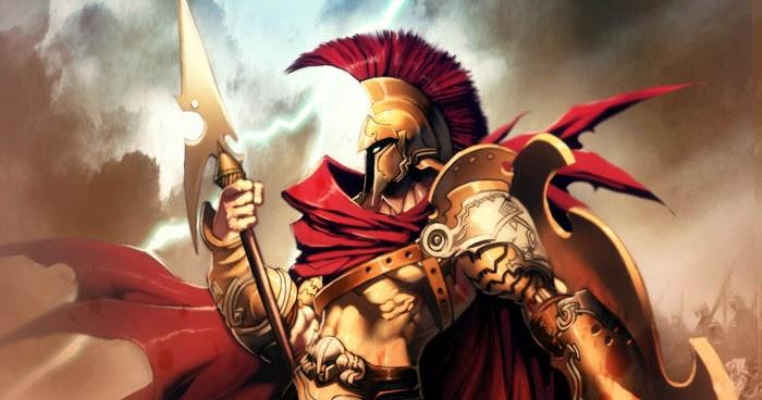 7 curiosidade sobre Ares, o Deus da Guerra