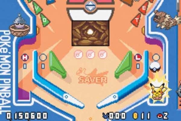Pokemon Pinball Ruby And Sapphire Gameplay3 1 600x400, Fatos Desconhecidos