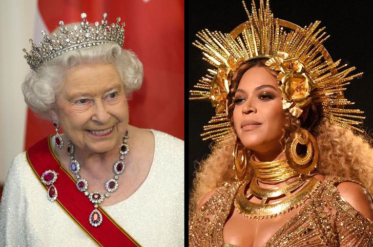 7 pessoas que são parentes da Família Real Britânica e você não sabia