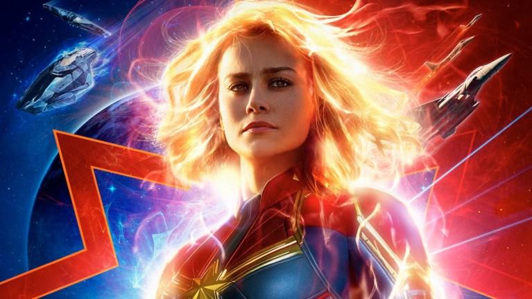 7 coisas que aprendemos com o segundo trailer de Capitã Marvel