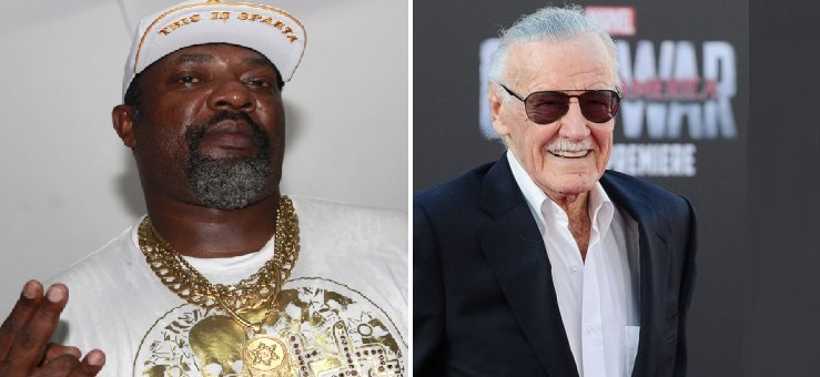 10 pessoas famosas que morreram em 2018
