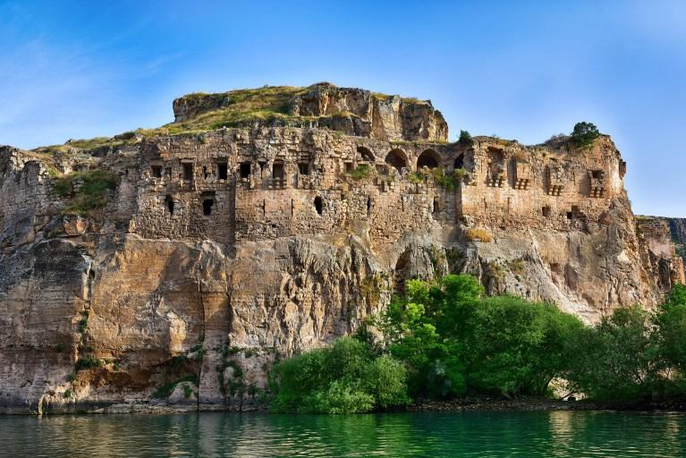 7 cidades antigas que até hoje são habitadas