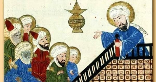Maometto Predica1 600x315, Fatos Desconhecidos