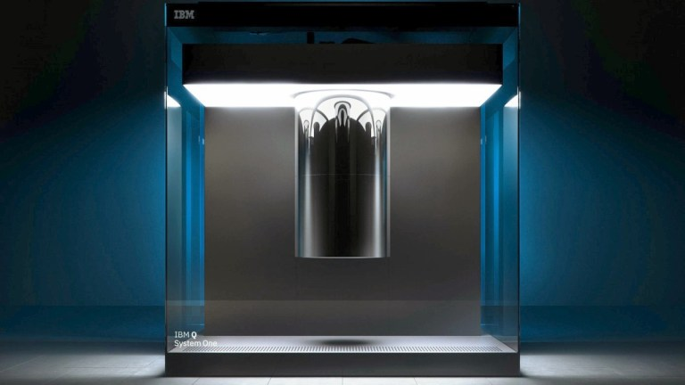 Conheça o primeiro computador quântico que você pode comprar