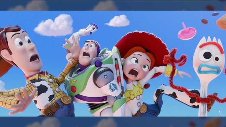 Mais detalhes sobre a trama de Toy Story 4 são revelados