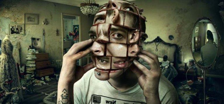 7 incríveis tipos de alucinações e ilusões