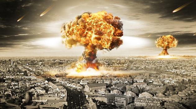 7 horríveis violações das leis de guerra