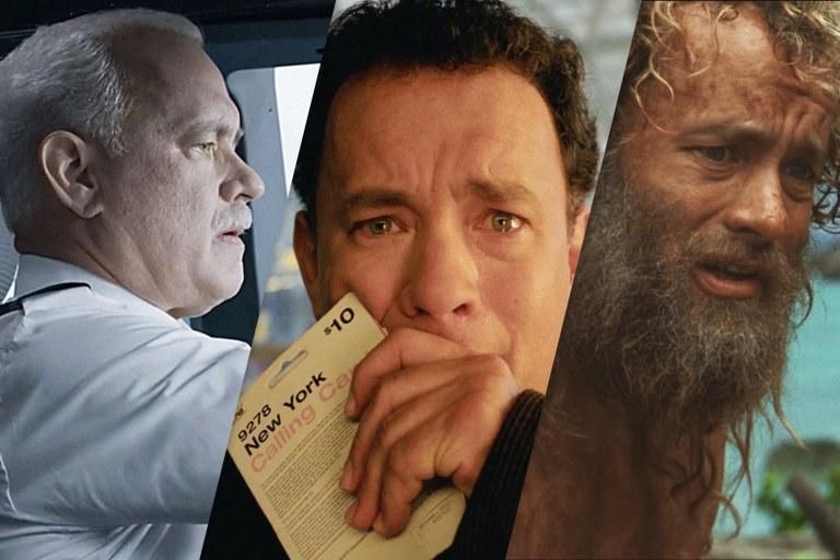 7 coisas que você não sabia sobre Tom Hanks