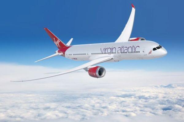 Jun 28 Air Update Virgin Atlantic Dreamliner PR 600x399, Fatos Desconhecidos