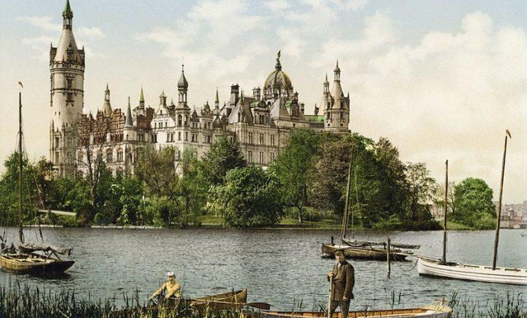 9 imagens incríveis que mostram a Alemanha antes da Primeira Guerra Mundial