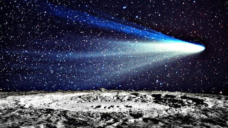 """Esses simples gifs da NASA mostram que a velocidade da luz não é tão """"rápida"""" assim"""