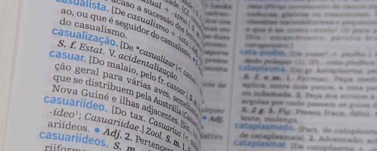 Tente completar as palavras da língua portuguesa sem olhar no dicionário [Quiz]
