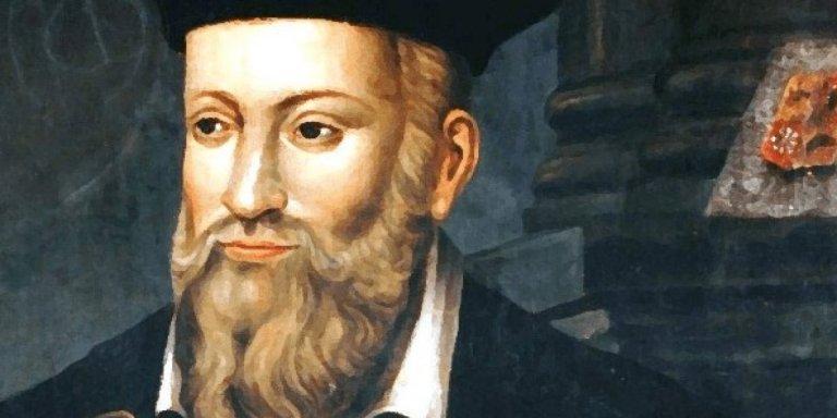 Essas são as profecias de Nostradamus para 2019