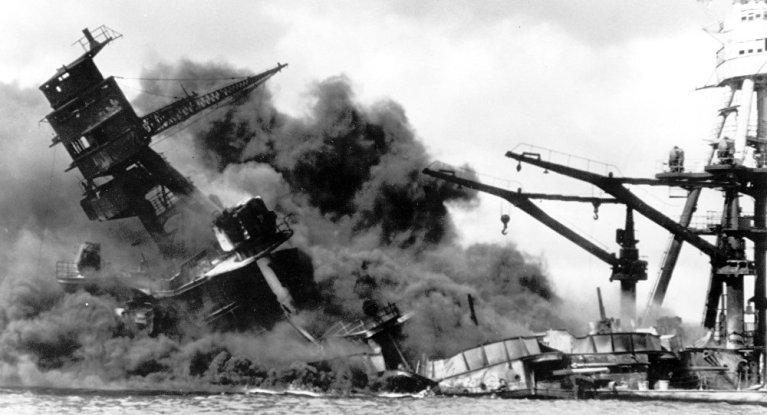 7 coisas que você não sabia sobre o ataque a Pearl Harbor
