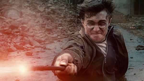 Ator de Harry Potter emociona a todos ao gravar mensagem para garotinha com câncer