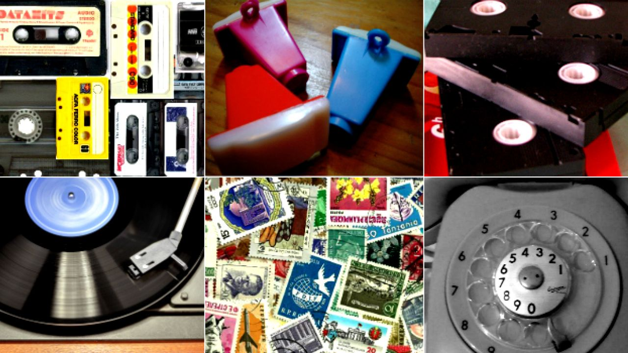 Tente adivinhar o que são esses 10 objetos antigos [Quiz]