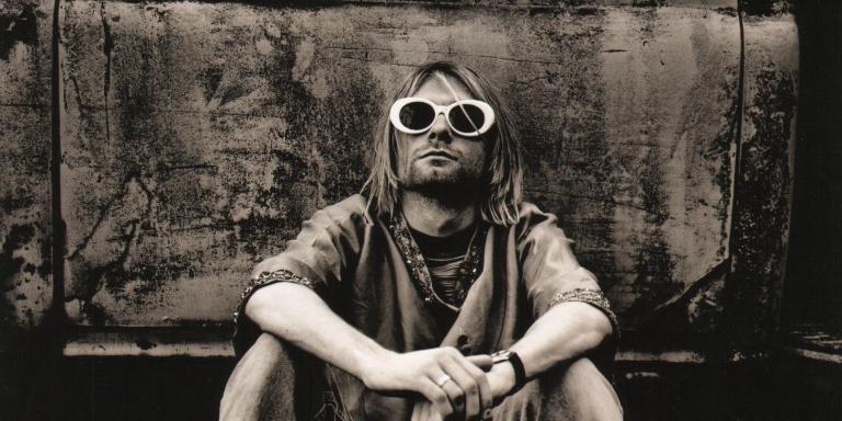 8 coisas que você não sabia sobre a vida de Kurt Cobain