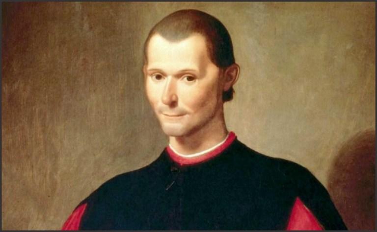 6 coisas que você não sabia sobre Nicolau Maquiavel