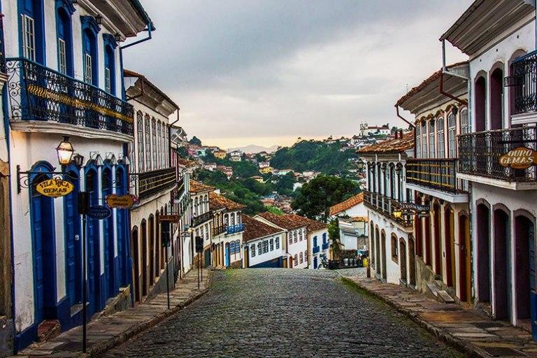 7 lugares que você precisa conhecer quando for à Ouro Preto