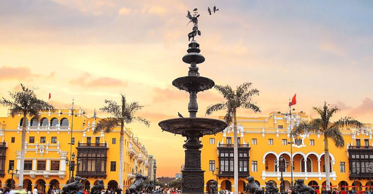 8 lugares que você precisa visitar quando for à Lima