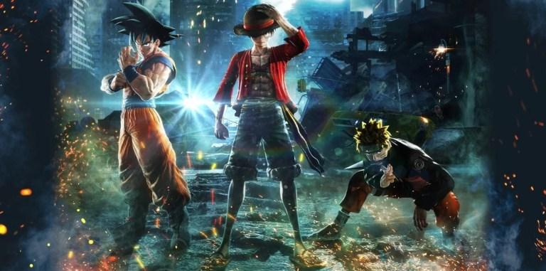 7 personagens que não podem faltar nas DLCs de Jump Force