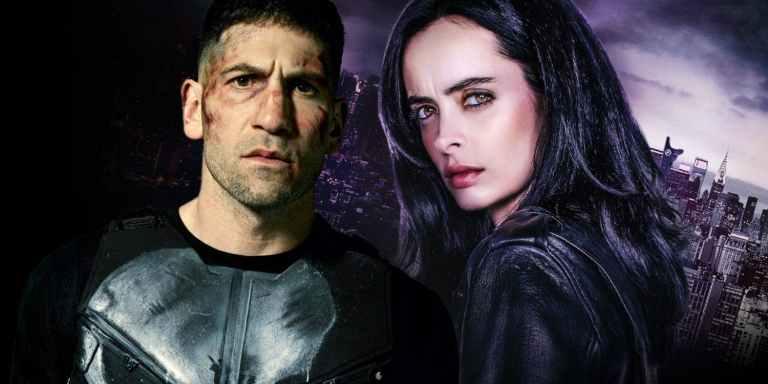 Justiceiro e Jessica Jones são cancelados pela Netflix