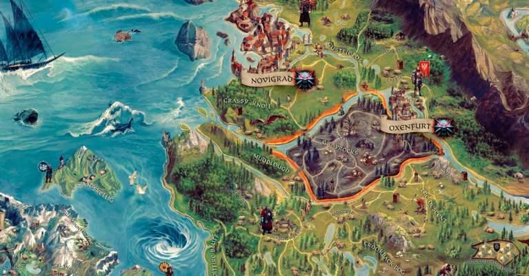 7 mundos fictícios em que todo mundo queria viver
