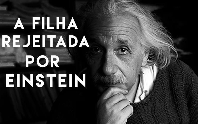 O lado oculto de Einstein