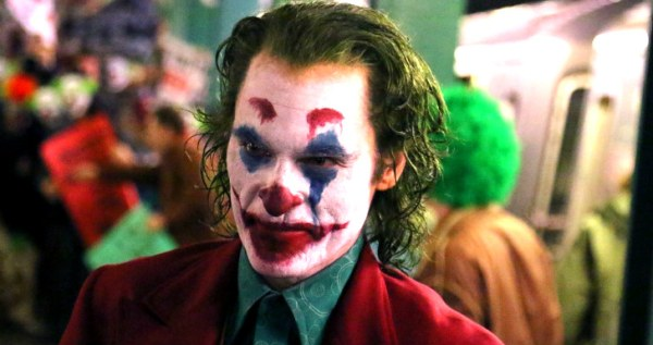 Joaquin Phoenix The Joker 600x317, Fatos Desconhecidos