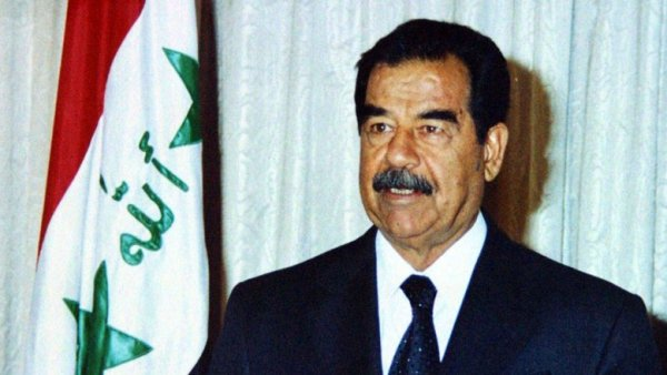 Mohamed Bishr Was Almost Forced To Impersonate Saddam Hussein In A Compromising Position 1550866473 600x338, Fatos Desconhecidos
