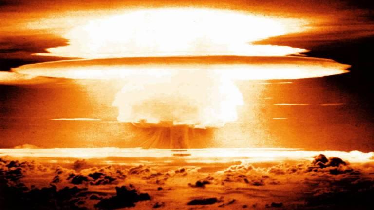 7 maiores testes nucleares da História