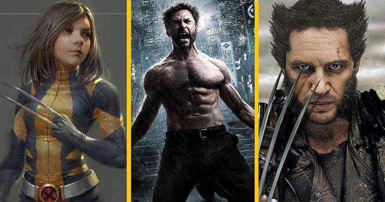 7 atores perfeitos para interpretar o Wolverine na Marvel