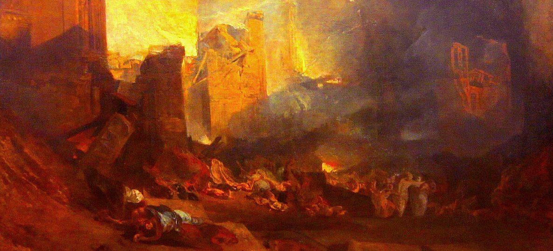 7 coisas que você não sabia sobre as cidades bíblicas Sodoma e Gomorra
