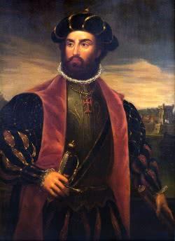 57e308ed957db Vasco Da Gama, Fatos Desconhecidos