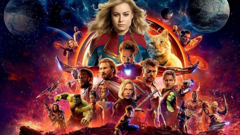 7 coisas de Vingadores: Ultimato que podemos ter aprendido em Capitã Marvel