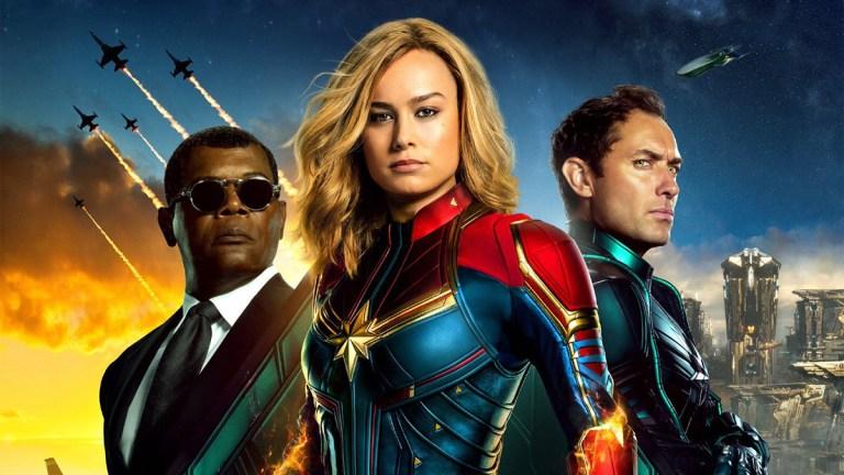 7 perguntas que ficaram sem resposta em Capitã Marvel